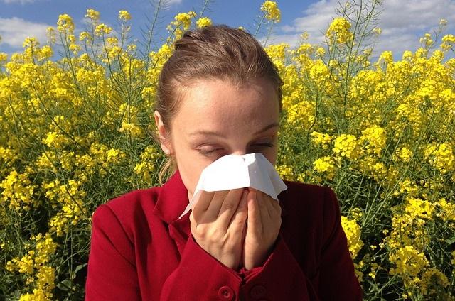 Nietypowe alergie – na co można mieć uczulenie?