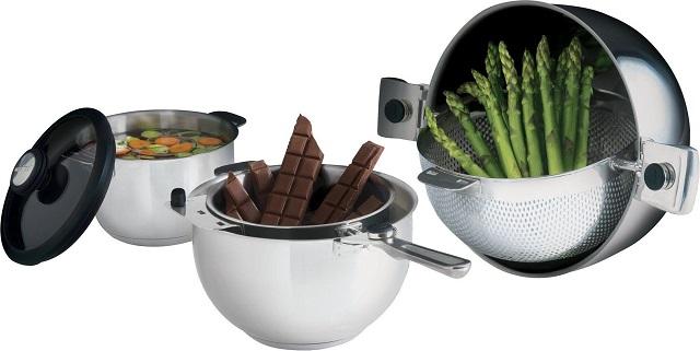 prezenty dla fanów zdrowej kuchni