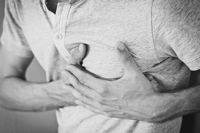 Zapaść serca – przyczyny i objawy. Pierwsza pomoc przy zapaści krążeniowej