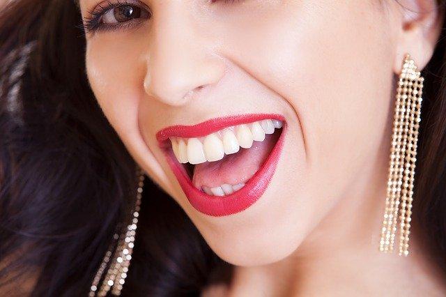 leczenie zębów w znieczuleniu ogólnym